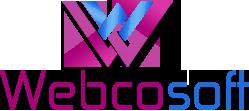 Webcosoft Logo